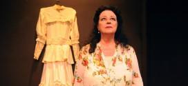 Από τις 8 Οκτωβρίου ο «Γάμος» με την Άννα Βαγενά στο θέατρο «Μεταξουργείο»