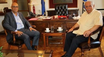 Χανιά: Η νέα δημοτική αρχή καταγράφει τα ταμειακά διαθέσιμα