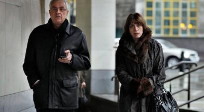 Απολογείται τη Δευτέρα το ζεύγος Γριβέα