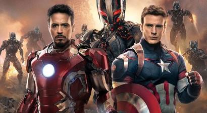 Διέρρευσε το trailer του «Avengers: Age of Ultron» (ΒΙΝΤΕΟ)
