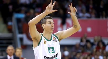 Ψηλά το ελληνικό μπάσκετ με NBAers και Διαμαντίδη