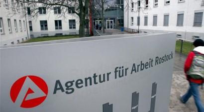 Σταθερά στο 6,7% η ανεργία στη Γερμανία