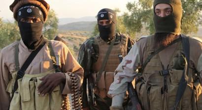 ΟΗΕ: 15.000 μαχητές από 80 χώρες πολεμούν με το IS