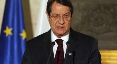 Αίσιο τέλος για την περιπέτεια υγείας του Κύπριου Προέδρου