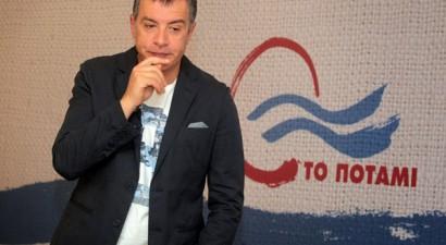 «Το Ποτάμι δεν έχει δώσει λευκή επιταγή σε κανένα κόμμα»
