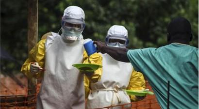 Στους 4.922 οι νεκροί από τον Έμπολα