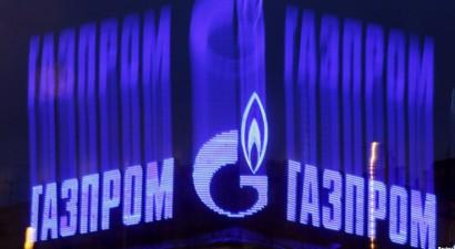 Ε.Ε. – Ουκρανία «ψήνουν» την Gazprom