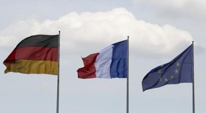 Προτάσεις για ανάπτυξη καταθέτουν Γερμανία και Γαλλία
