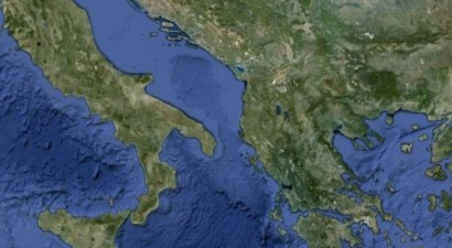 Εγκρίθηκε η νέα στρατηγική τής Ε.Ε. για Ιόνιο-Αδριατική