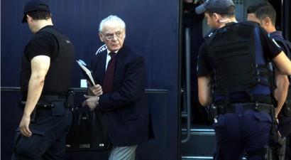 ΔΙΚΗ ΤΣΟΧΑΤΖΟΠΟΥΛΟΥ: Ένσταση για αποβολή της πολιτικής αγωγής από την υπεράσπιση των κατηγορουμένων