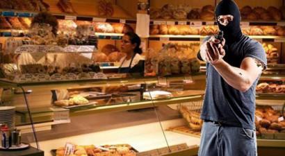 Μαρούσι: Σύλληψη 59χρονου για ένοπλη ληστεία σε αρτοποιείο