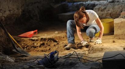 Απεργούν οι αρχαιολόγοι