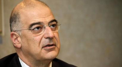 """Νίκος Δένδιας ο """"εκλεκτός"""" του  Σαμαρά για το υπουργείο Εθνικής Άμυνας"""