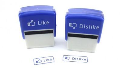 Ο λόγος που δεν έχει «Dislike» το Facebook