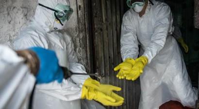 Η Ε.Ε. δίνει 24,4 εκατ. ευρώ για την έρευνα για τον έμπολα