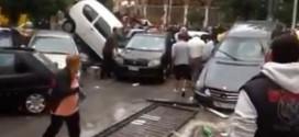 Ευρεία σύσκεψη στο δήμο Πειραιά για τις πλημμύρες