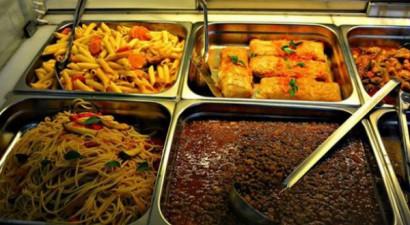 Θεσσαλονίκη: Δωρεάν γεύμα κατά τής σπατάλης τροφίμων για 5.000 άτομα