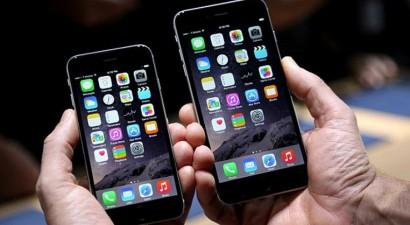 Ξεκινούν οι προ-παραγγελίες για το iPhone 6 & iPhone 6 Plus στο www.wind.gr