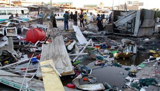 Iράκ: 28 νεκροί σε βομβιστικές επιθέσεις
