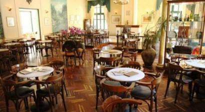 Προωθείται ο Σύνδεσμος Ιστορικών Καφέ της Ευρώπης