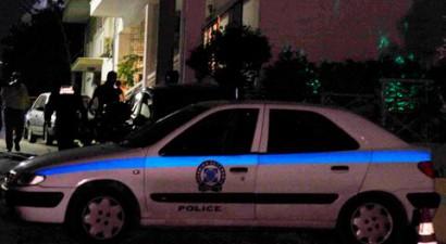 Άγρια δολοφονία 30χρονου στην Καλλίπολη του Πειραιά