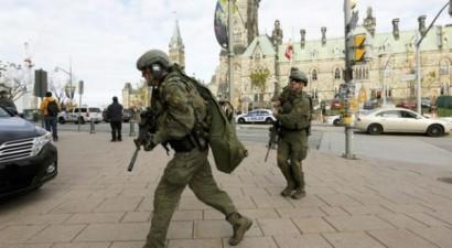 Καναδάς: Δύο νεκροί σε επεισόδια με πυροβολισμούς