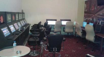 Παράνομο καζίνο εντοπίστηκε στην Αργυρούπολη