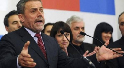 Χειροπέδες στον δήμαρχο Κροατίας για υπόθεση διαφθοράς