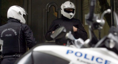 Mαφιόζικη εκτέλεση στο κέντρο της Αθήνας