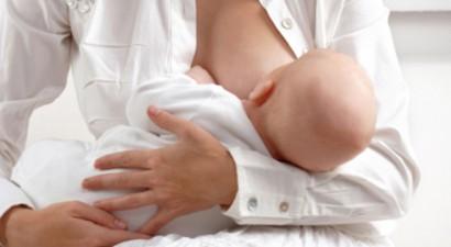 Εκδηλώσεις για την Παγκόσμια Εβδομάδα Μητρικού Θηλασμού