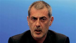 """Επιμένει στο """"όχι"""" για ιδιωτικοποίηση του ΟΛΠ ο Μώραλης"""