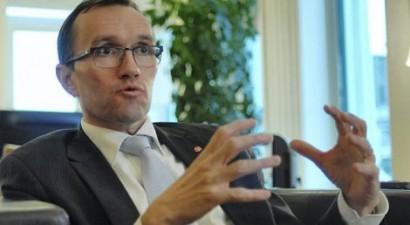 Στην Αθήνα ο ειδικός σύμβουλος του ΟΗΕ για το Κυπριακό