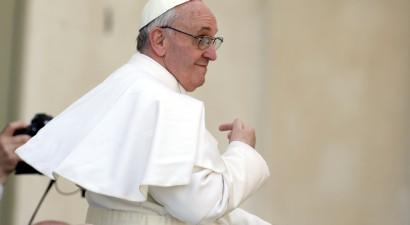 Ο Πάπας Φραγκίσκος ζητά την κατάργηση της θανατικής ποινής