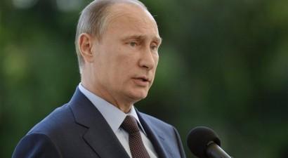 """"""" Ο Πούτιν είχε προτείνει  να μοιράσουν μεταξύ τους τα εδάφη της Ουκρανίας"""""""