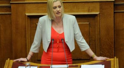 Τώρα η Ραχήλ στηρίζει ΣΥΡΙΖΑ…