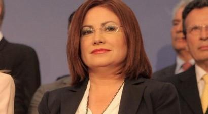 Εισηγήτρια του ΕΛΚ για τη «γαλάζια» ανάπτυξη η Σπυράκη