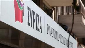 «Δεν μπορεί να ζητά τη συναίνεση του ΣΥΡΙΖΑ στη συνέχιση του εγκλήματος»