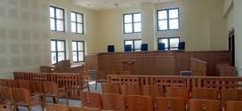 Πανδικαστική συγκέντρωση και συνέντευξη Τύπου στις 30 Οκτωβρίου