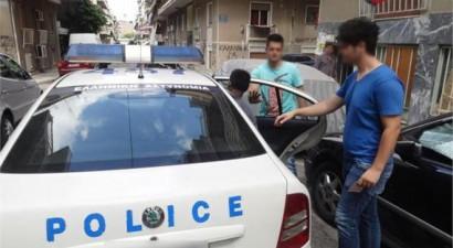Δεκάδες συλλήψεις από τον «Θησέα»