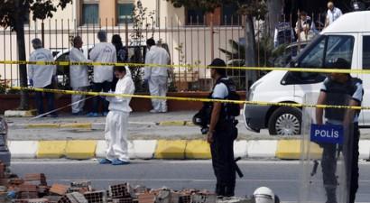 Τουρκία: 15 νεκροί από ανατροπή λεωφορείου