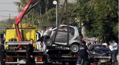 Δικαστική διαφωνία για τον 27χρονο δράστη του πολύνεκρου τροχαίου στην Π. Ράλλη