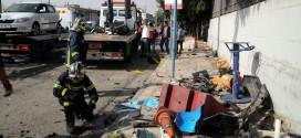 Προφυλακιστέος κρίθηκε ο οδηγός που σκόρπισε το θάνατο στην Πέτρου Ράλλη