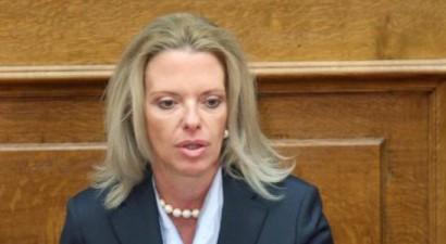 «Καταπολέμηση της παράνομης μετανάστευσης μέσα από την θωράκιση της νόμιμης»
