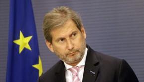 Ο Επίτροπος Περιφερειακής Πολιτικής ολοκλήρωσε τις επισκέψεις του σε όλη τη χώρα