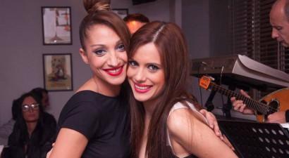 Ιωάννα Κουταλίδου: Το δυναμικό comeback με μεσημεριανά γλέντια!