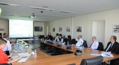 Συμμετοχή του ΟΛΠ στην υλοποίηση του CUSTOM MED