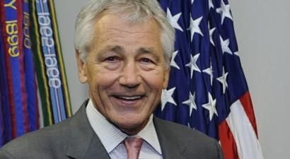 Παραιτήθηκε από υπουργός Άμυνας των ΗΠΑ ο Χέιγκελ