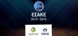Βasket League 7η Αγωνιστική