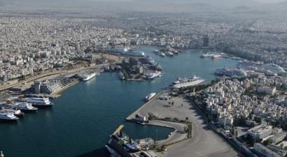 Ψήφισμα και απόφαση κατά της πώλησης του ΟΛΠ  από το Περιφερειακό Συμβούλιο Αττικής