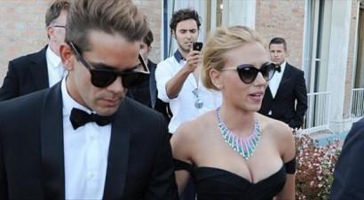 Παντρεύτηκε κρυφά η Scarlett Johansson